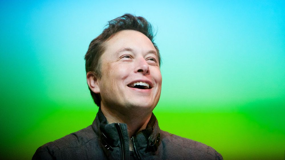 Tesla founder Elon Musk will also be talking during the ONS event in August. Photo: Eirik Helland Urke