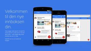 I natt kan alle få invitasjon til Gmails nye Inbox