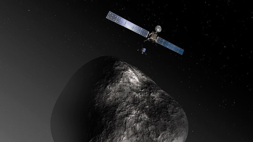 ESA har aldri gjort en så lang søvnfase for en romsonde noen gang.