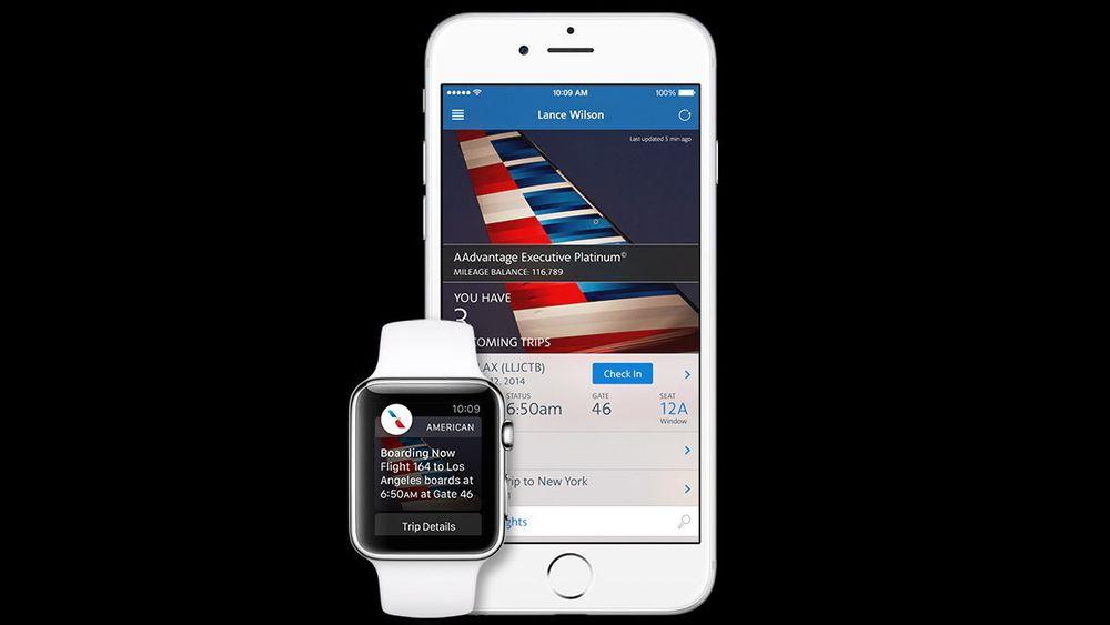 Apple har sluppet utviklerverktøyet WatchKit, som lar utviklere utvikle iPhone-apper som fungerer med Apple Watch.
