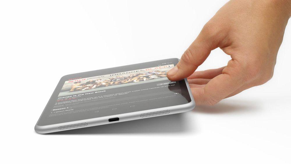 Nokia har lansert nettbrettet N1, med støtte for USB type C-kontakt.