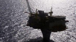 Norsk oljeproduksjon gikk ned i januar