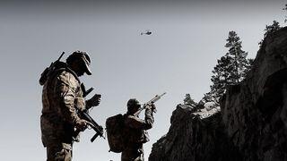 Nå skal også norske soldater utrustes med knøttsmå droner