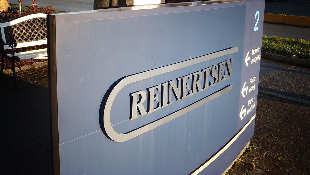 Reinertsen har besluttet å si opp 130 av sine ansatte som er ute på oljeplattformer.