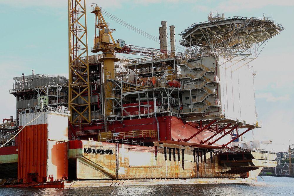 SBM Offshore mener de har en god forsikringssak når de forsøker å få igjen deler av tapene på Yme-plattformen.