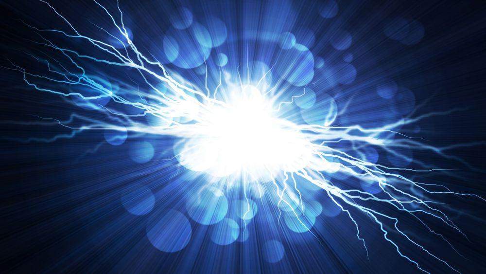 Gjentatte endringer i spinnretningen til elektroner i visse materialer kan føre til at det blir dannet en elektrisk vekselstrøm, ifølge forskere ved NTNU.