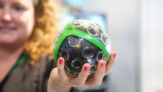 Nå kommer 360-kameraene