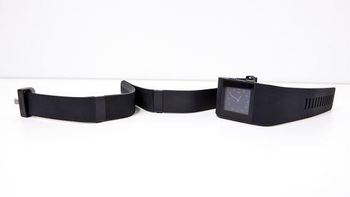 Derfor viser Fitbit frem de nye produktene i Norge først