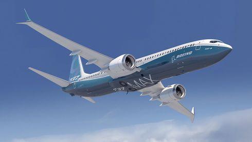 Boeing advarer mot frakt av litiumbatterier