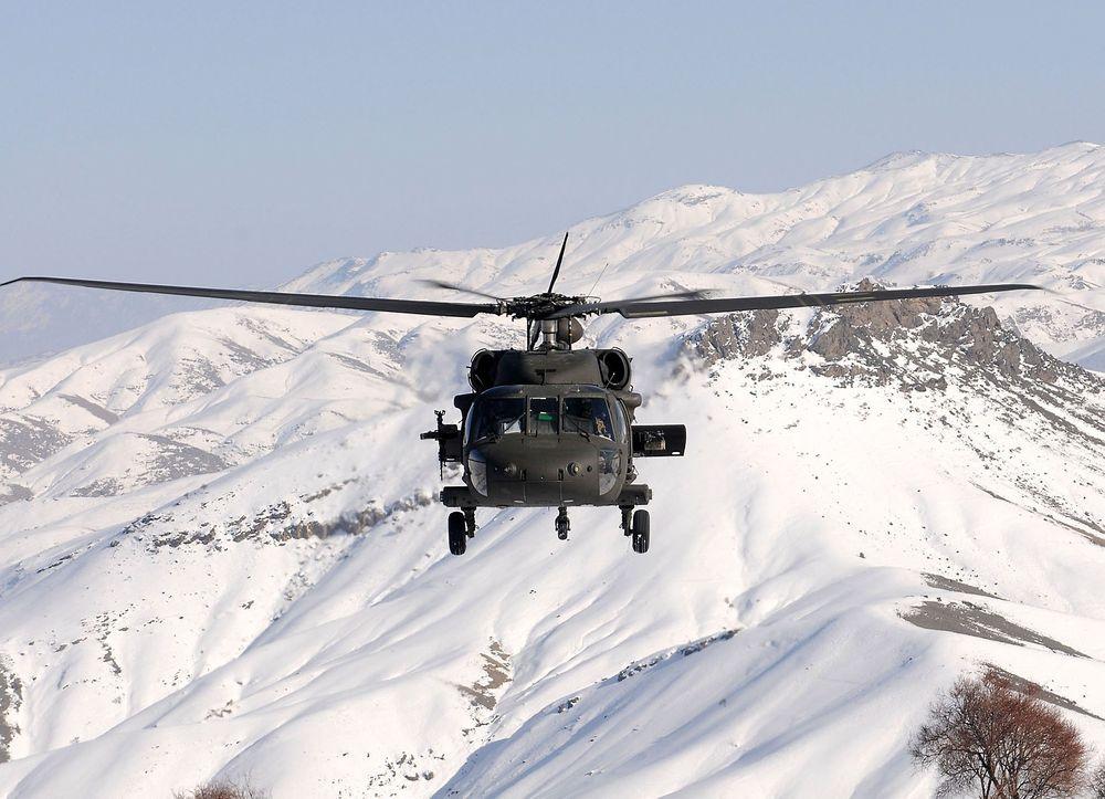 Teknologi som reduserer vibrasjoner og støy fra de militære Sikorsky Black Hawk-helikoptrene, vil på sikt overføres til de sivile helikoptrene som transporterer oljearbeidere.
