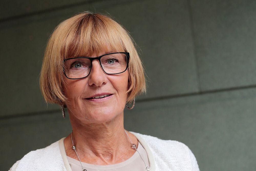 Gro Brækken og styret i Norsk olje og gass er uenige om veien videre. Det har ført til at lederen for bransjeorganisasjonen må gå. Men ingen vil si hva uenigheten dreier seg om.