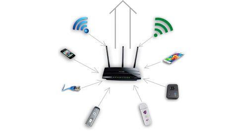 Norsk programvare lar deg slå sammen bredbåndet og mobilnettet