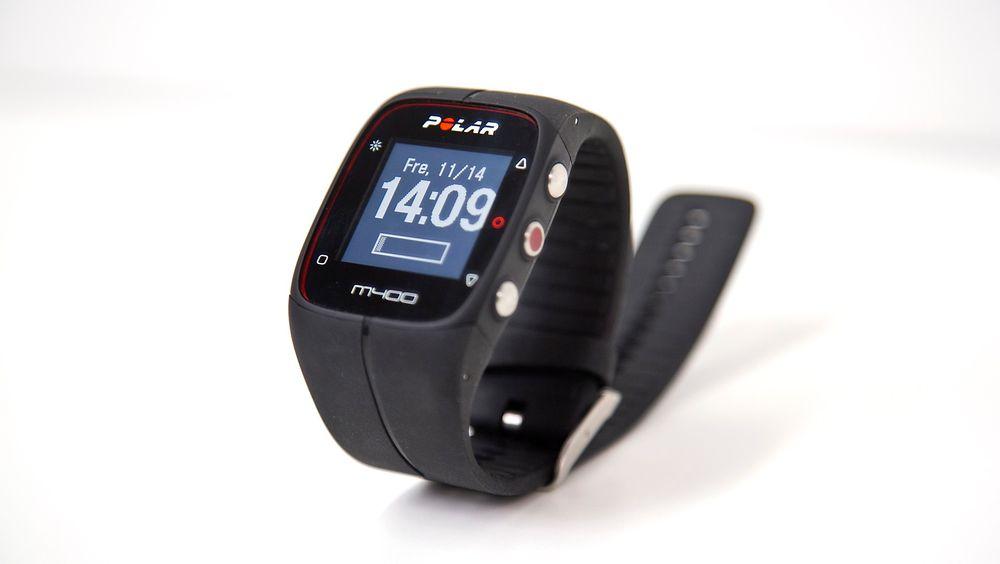 Polars nye klokke er både en tradisjonell GPS-pulsklokke og en aktivitetsmåler.
