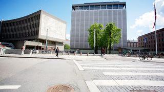 Slik kan Høyblokka bli et moderne miljøbygg