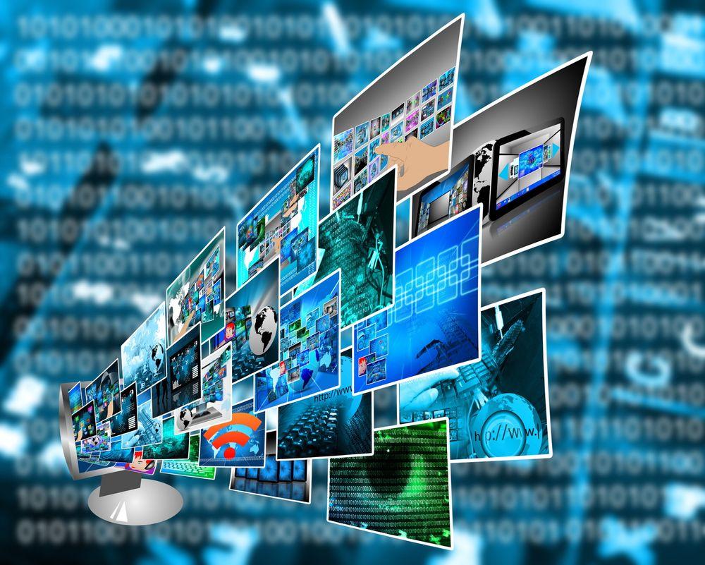 Et knippe it-ingeniører er i ferd med å bygge opp en fildelingstjenenste for sending og lagring av, og samhandling på store video- og CAD-filer over nettet.