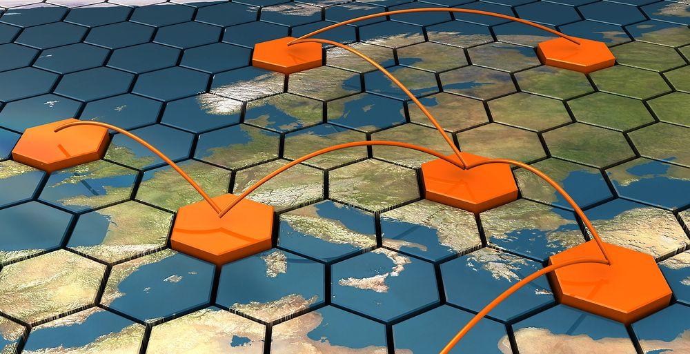 Norge skal tråkles sammen med resten av Europa ved hjelp av digitale tjenester for 1 milliard euro over 7 år.