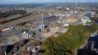 Dette er Norges smarteste industribedrift