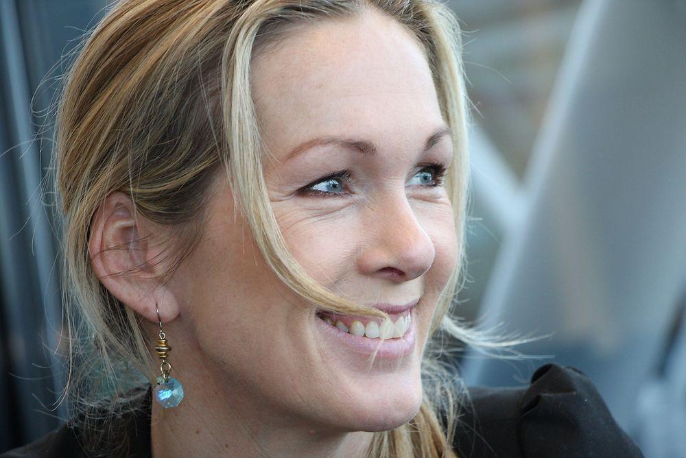 Anita Krohn Traaseth ble fristet av nye utfordringer i Innovasjon Norge og slutter i HP Norge etter snaut fem år.