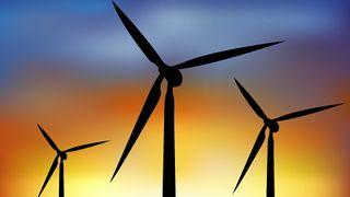 Fornybar kraft for første gang størst i Tyskland