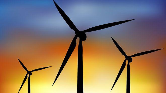 Gamle vindmøllevinger må deponeres. Ny teknologi kan sørge for at de resirkuleres i stedet