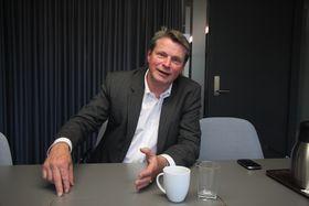 Påvirker: Norske bedrifter må inn i de ulike arbeidsgruppene i SEA Europe for å sikre innflytelse, både overfor EU og IMO, påpeker Lars Gørvell-Dahll.