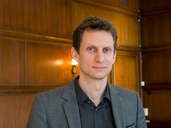 Sören Ehlers er professor ved Institutt for marin teknikk ved NTNU.