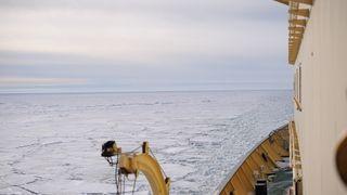 Norsk simulator skal tilpasse skipsdesign etter sjøveien