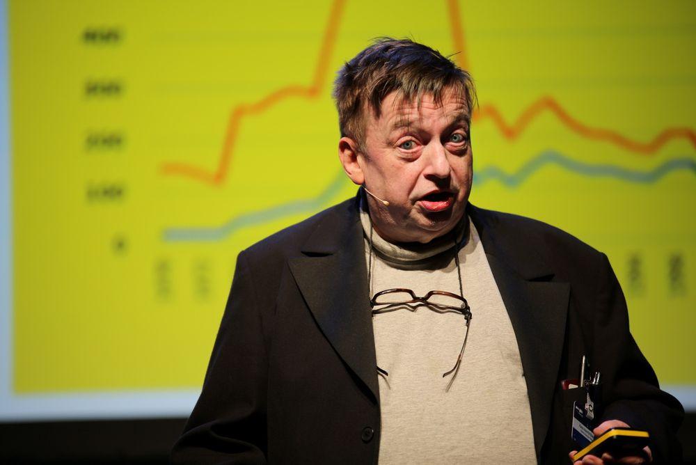 Oljeanalytiker Hans Henrik Ramm er usikker på om stortingsflertallets Utsira-krav er lovlig, mens Statoil-sjef Helge Lund sier han skal bruke tid på å sette seg inn i kravet.