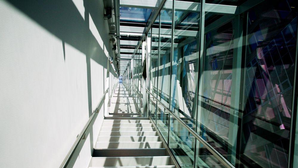 Pitche-konkurransen Lift går av stabelen i DNB-bygget i Bjørvika torsdag.