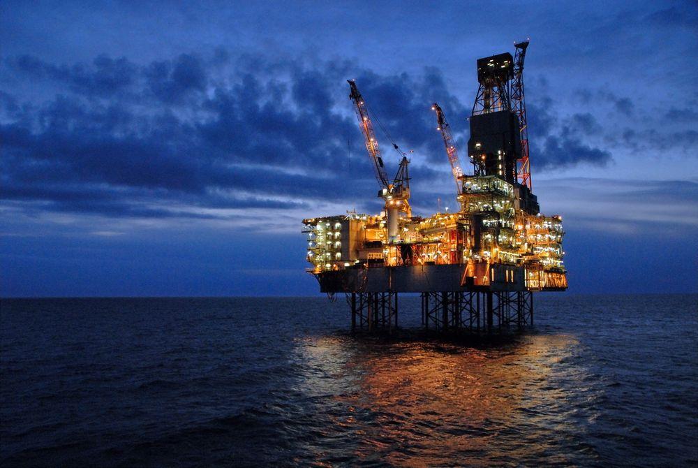 VERDT MILLIARDER: Total har nå fulgt etter Statoil og solgt sin eierandel på 10 prosent i Shah Deniz-feltet i Aserbajdsjan. Salget er verdt 10 milliarder kroner. Foto: Shahin Abasaliyev
