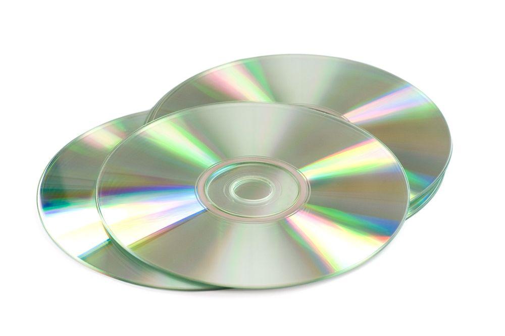 Forskningsavdelingen ved det amerikanske biblioteket Library of Congress for å finne ut hvor lang holdbarhet forskjellige CD-er faktisk har.