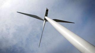 KrF og Venstre vil sikre norsk vindkraftutbygging