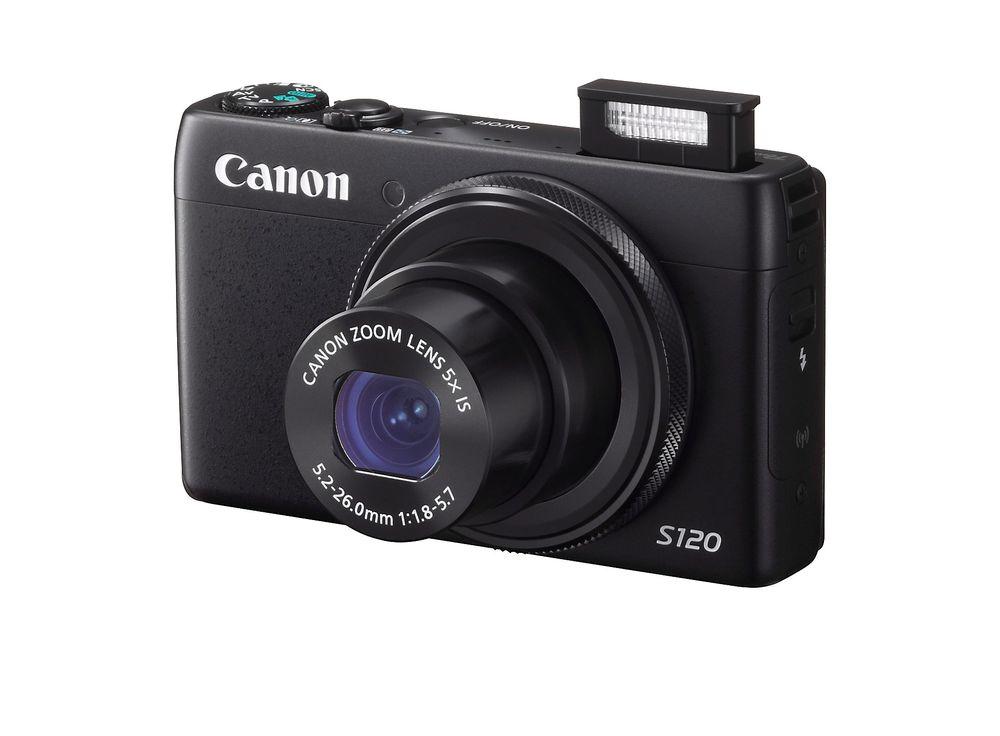 Kompaktkameraene lider mest i nedgangen i kamerasalget.