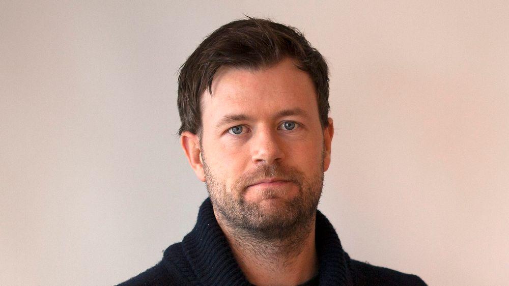 Raymond Berntsen, salgssjef hos Com4