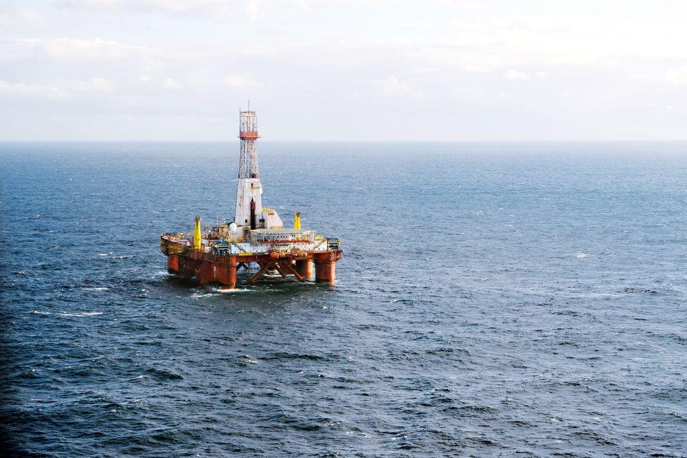 Anslag: Norsk olje og gass understreker at det foreløpig ikke er noen offisiell oversikt over hvor mange brønner som må plugges, men at 3000 per i dag nok er et konservativt anslag. ill.foto: Harald Pettersen/Statoil