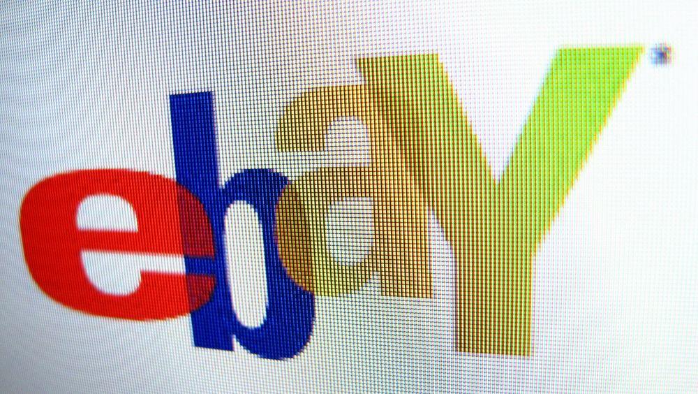 """Ebay skal ha blitt hacket, og kontodetaljene til """"en stor andel"""" av 145 millioner brukere skal være på avveie."""