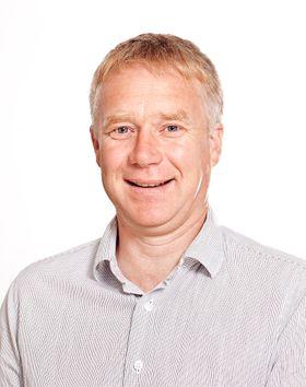 Daglig leder i Bioprotein AS, Arild Johannessen.