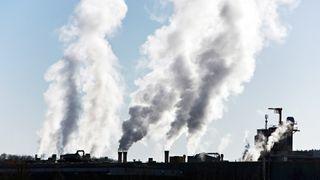 Hvorfor fortsetter utslippene av klimagasser?