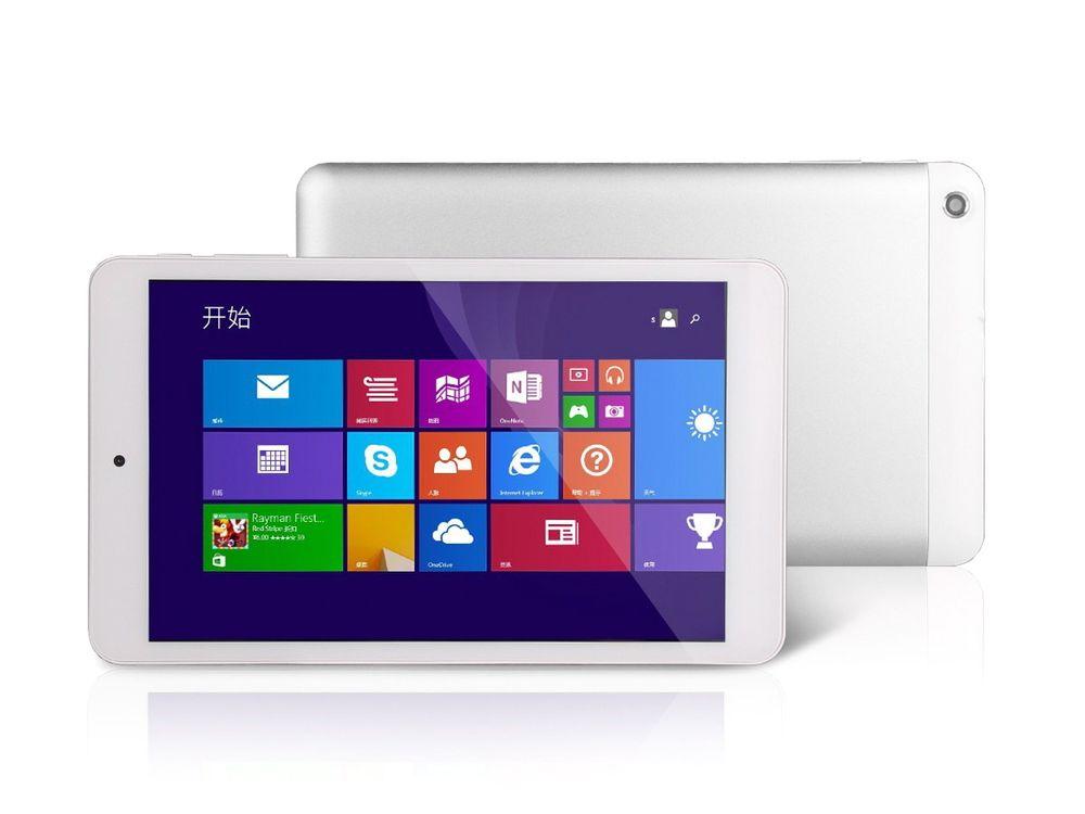 KingSing W8 er blant de første virkelig billige nettbrettene som er utstyrt med full Windows 8.1.