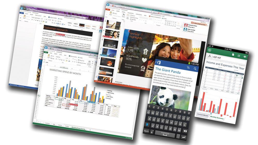 Office 365 har fått en solid velkomst for Microsoft. Det er den raskest voksende bedriftsløsningen i selskapets historie.