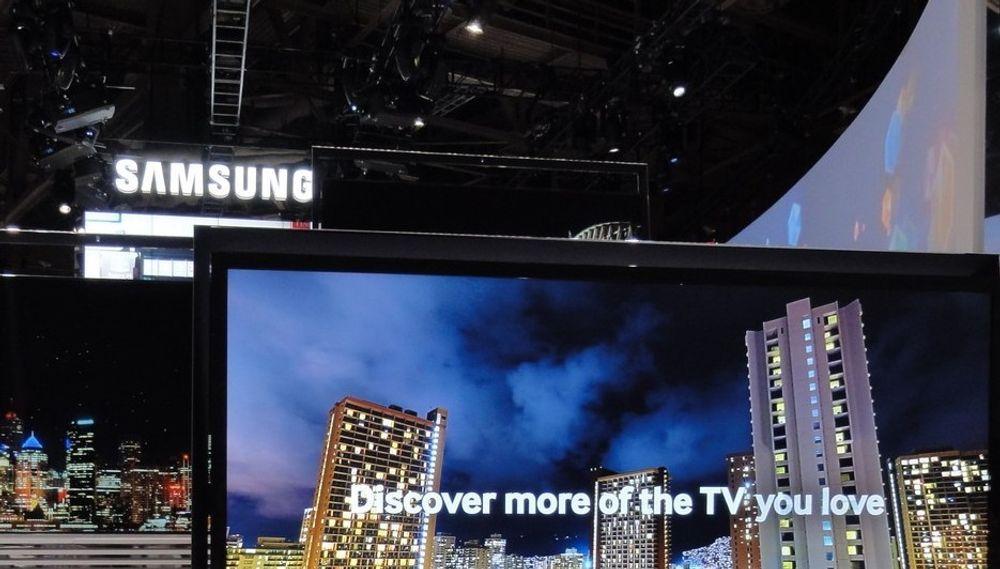 Samsung opplever sterk konkurranse fra kinesiske mobilprodusenter som Huawei og Lenovo. Det har vært en medvirkende årsak til svikt i omsetning og overskudd i 2. kvartal.