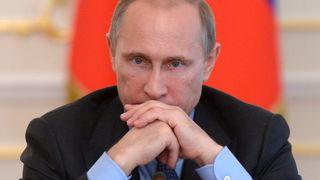 Norske «uvenner» får Putins vennskapsmedalje