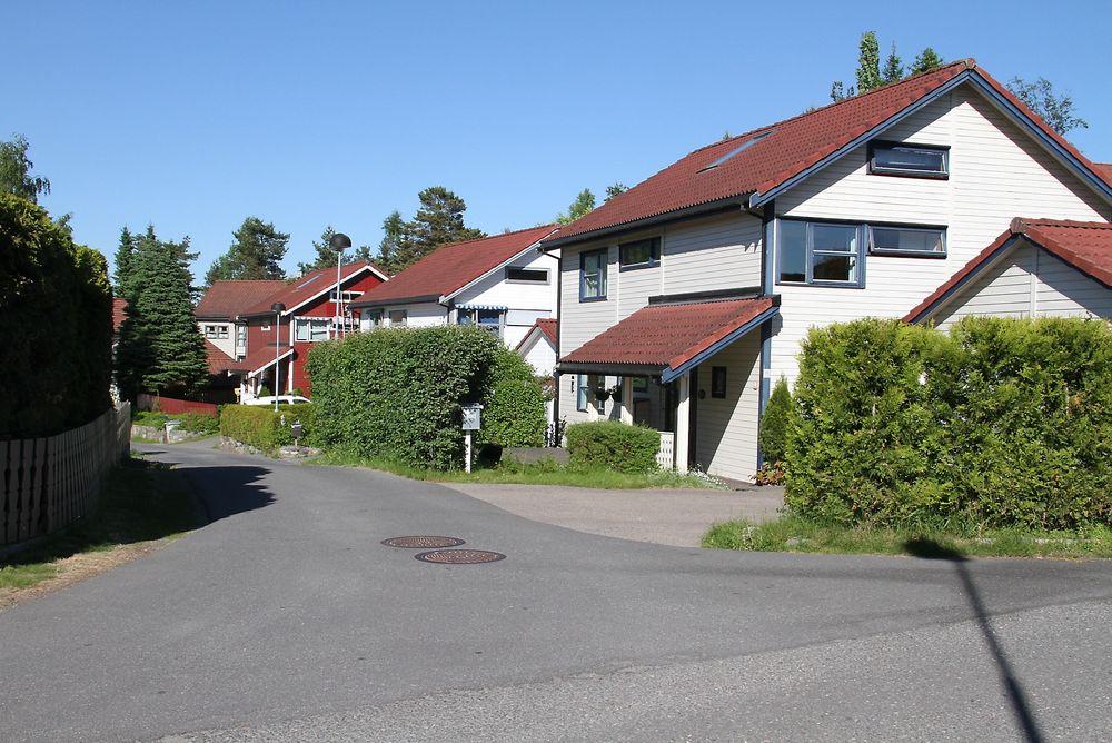 Det er et enormt energisparingspotensiale i gamle hus, ifølge Anne Lien i Sintef.