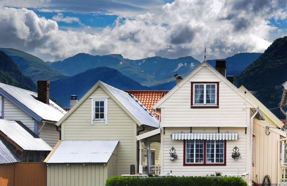 Automatisk strømstyring for nabolag basert på visse regler skal lette trykket for nettselskapene.