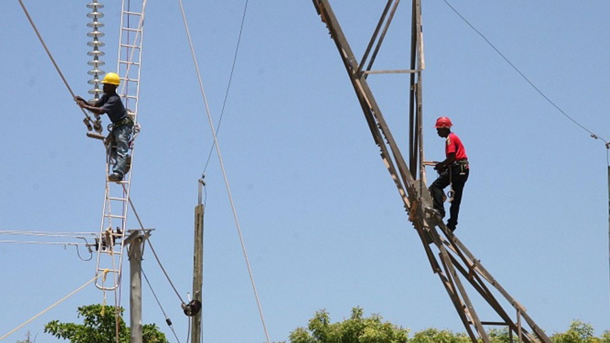 Riksrevisjonen peker på en rekke svakheter i samarbeidet mellom Statnett og det tanzanianske nettselskapet Tanesco.