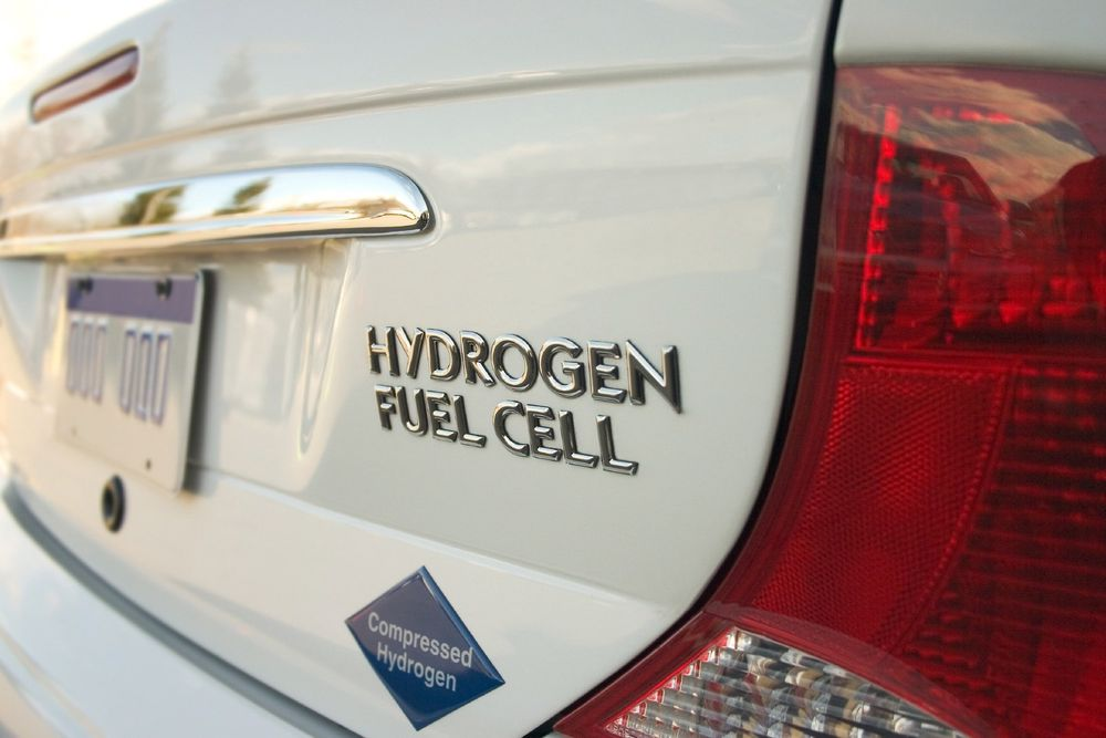 Hydrogenbiler kan billigere om prisen på katalysatoren går ned.