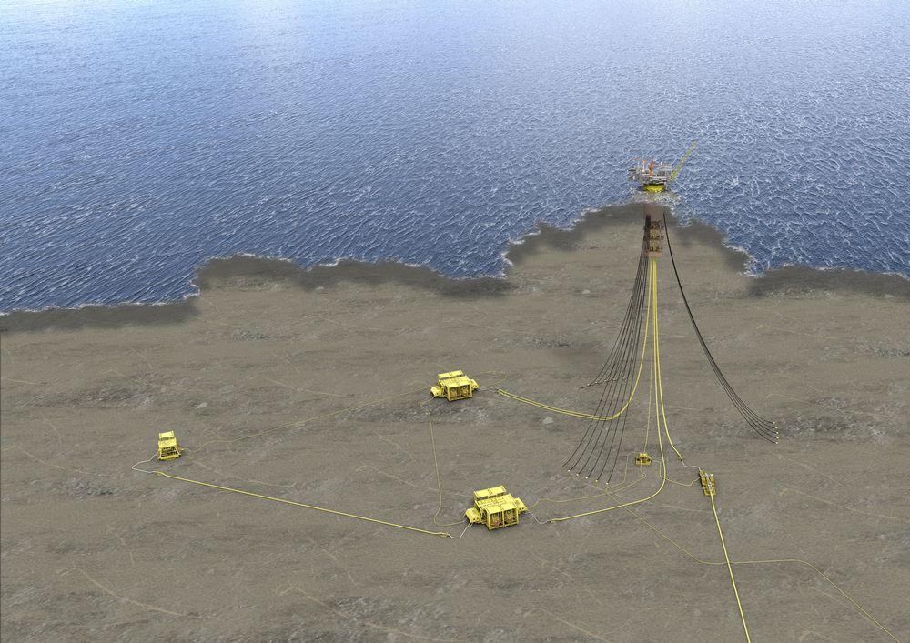 Technip har fått fornyet sin rammeavtale for undervannsservice med Statoil, ExxonMobil og Gassco.