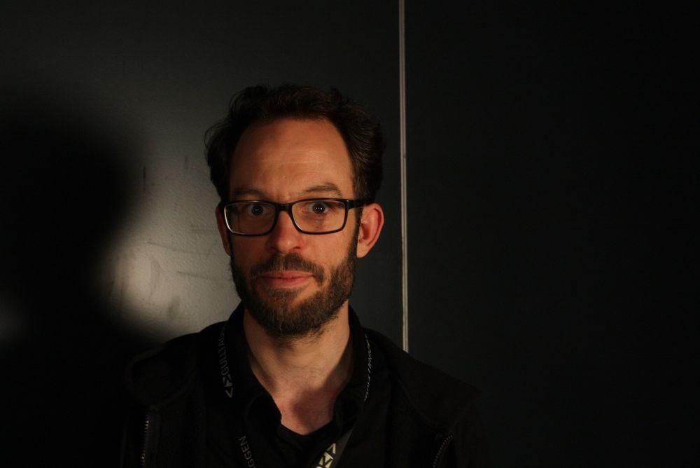 Daniel Domscheit-Berg forteller om konflikten med Julian Assange, og hva han tror vil bli slutten på privatlivet vårt.
