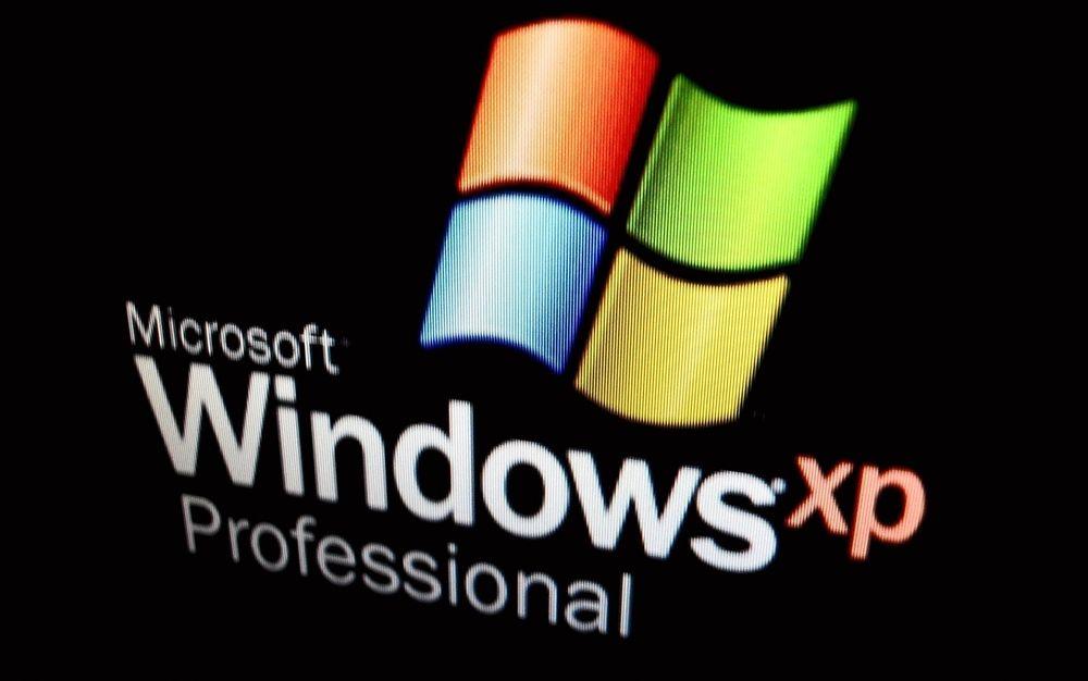Windows XP ble et utbredt operativsystem, men nå må du holde deg unna.