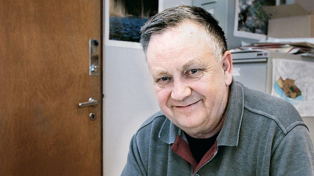 Etter 42 år i Kongsvinger kommune, har Ivar Brenna ingen problemer med å anbefale teknisk etat som arbeidsgiver. Han mener kommunen byr på unike læringsmuligheter.